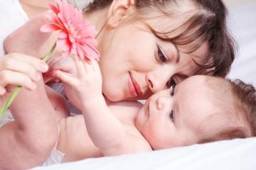 Хватает ли ребенку молока?