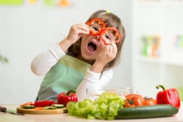 Пищевая избирательность у детей. Отчего и почему?